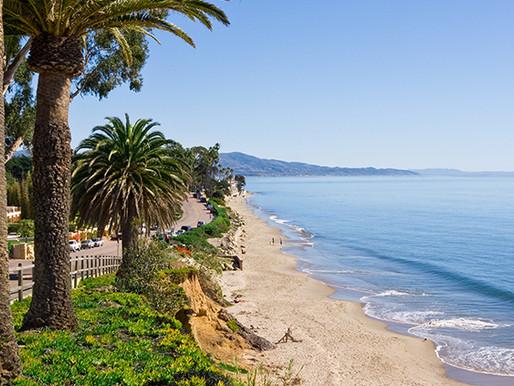 Top Ten Trips for Beach Lovers
