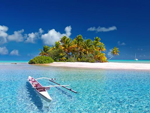 Let's Go To...Tahiti!