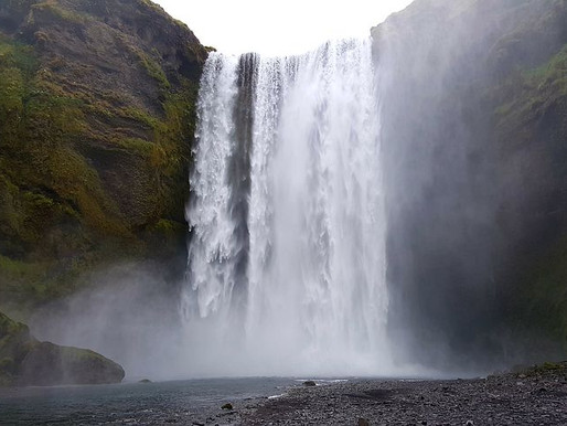 Let's Go To...Iceland!