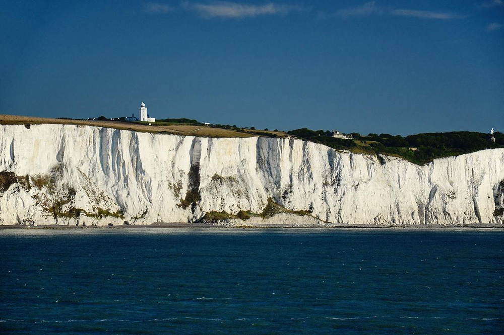 The White Cliffs of Dover, Great Britain