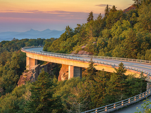 Six of the Best Road Trips in the US