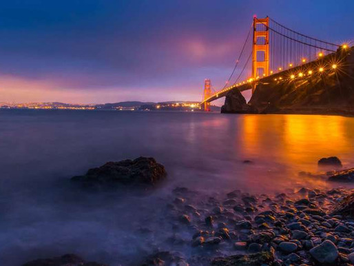 Five of San Francisco's Most Amazing Hotels