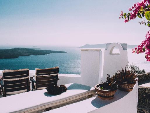Ultraluxe Greece Awaits