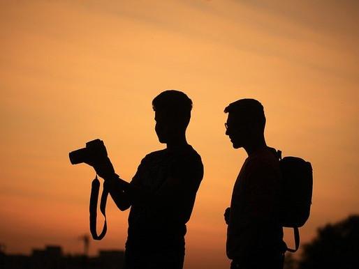 Top Ten Trips for Photographers