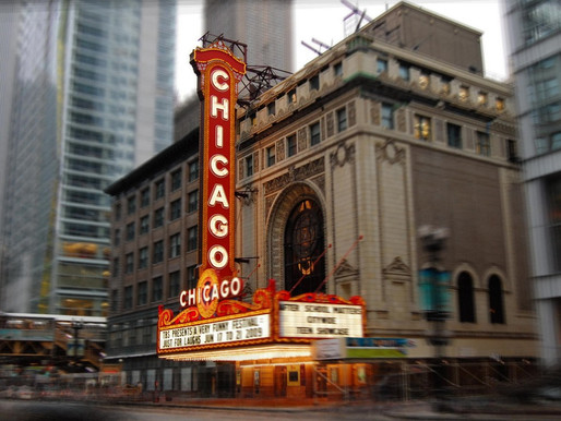 Spotlight on...Chicago