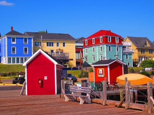 Next Summer: A Nova Scotia Road Trip