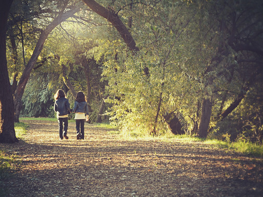 Five Great 'Girlfriend Getaway' Ideas🧳