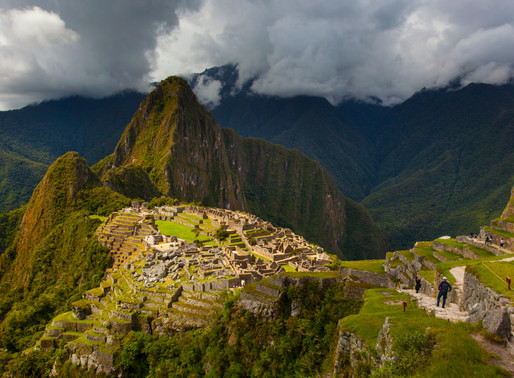 Let's Go To...Peru!