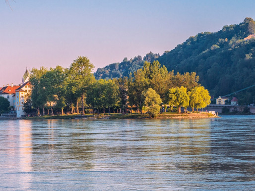 Europe is Getting Back to Business - It's River Cruise Time!