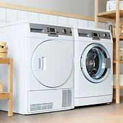 Waschmaschine, Bsp. für Haushaltsstrom