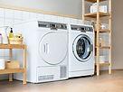 Presurizador para lavadora