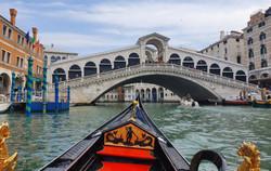 Albergo Italia near Venice