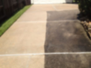 Concrete cleaning, pressure washing driveway, driveway cleaning, driveway washing
