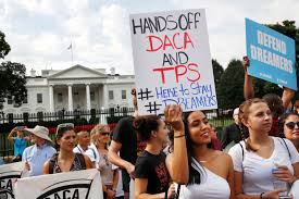 DACA and TPS