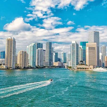 Miami-Dade County Mayor Daniella Levine Cava launches Thrive305