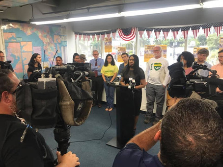 BREAKING: We're suing to stop Florida's new anti-immigrant bill, SB 168