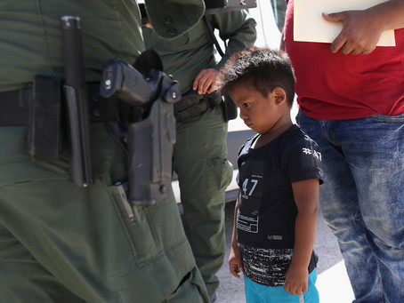 One in three separated children not reunited by court-ordered deadline