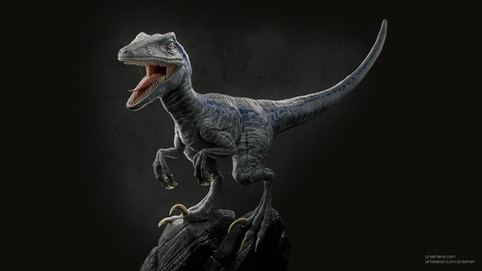 Creature Modelling