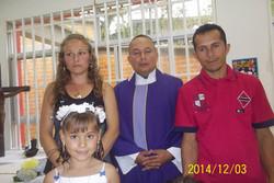 Misión Cristo Del Perdón