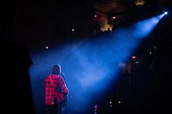 Live at The Stadium Theatre, RI