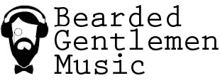 "Interview w/ Bearded Gentlemen Music and review of ""The Trees Beyond the Town!"""