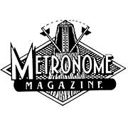 Jay Psaros featured in Metronome Magazine