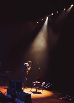 Live at the Lynn Memorial Auditorium