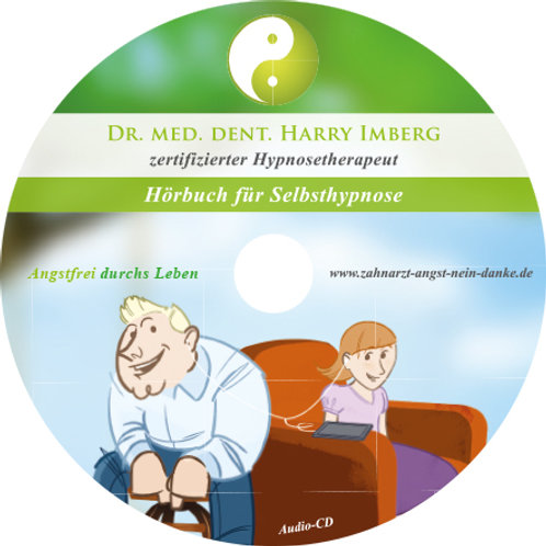 Selbsthypnose-Hörbuch - Download