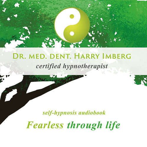 Self-Hypnosis Audiobook - Audio CD - englisch version