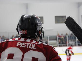 Division 3 Hockey at Indiana University 2017 - 2018 Roster