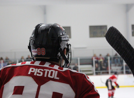 Division 3 Hockey at Indiana University 2017 - 2018 Roster