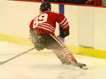 Meet Your New Division 3 Hockey Team at Indiana University Coaches and Captains!