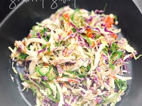 Salad rong biển kiểu Nhật - Japanese Seaweed Salad