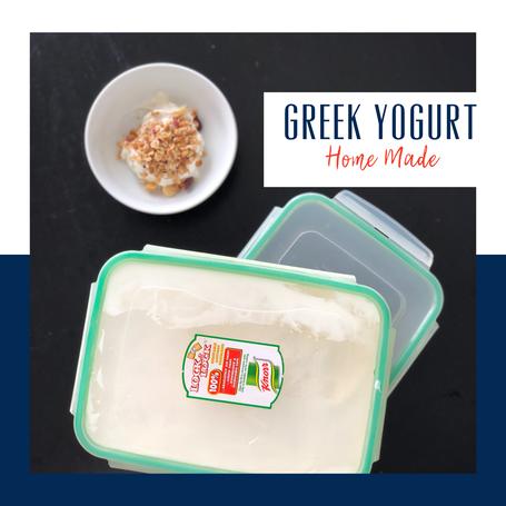Sữa chua Hy Lạp giảm cân thế nào, có gì tốt so với sữa chua khác?