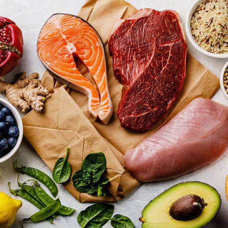 Ăn gì và làm gì để tăng cường trao đổi chất và giảm cân tốt hơn?