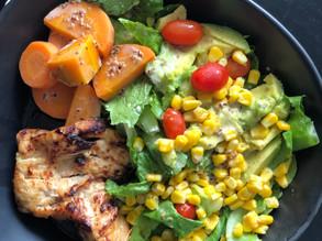 Ăn gì thay cơm trắng mà vẫn ngon nhưng lại giảm cân?