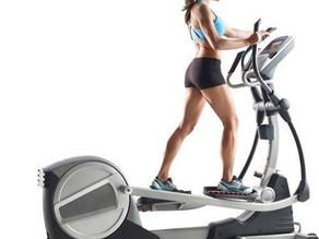 Elliptical Workout - Giảm cân hiệu quả với máy tập toàn thân
