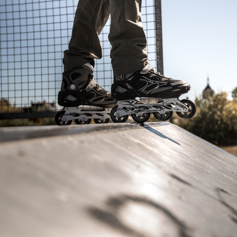Rollers - Freeskates