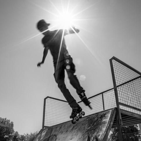 Skatepark 45