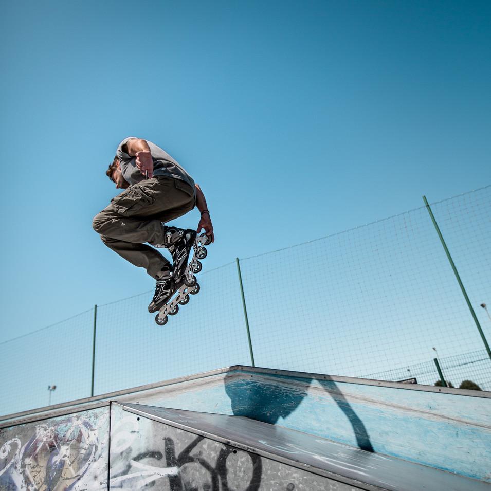 Skatepark Loiret