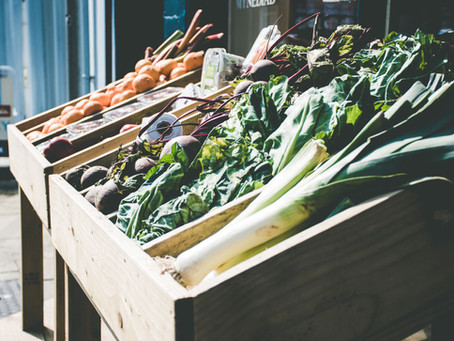 Blockchain in the Food Supply Chain