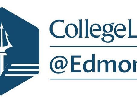 Edmonds College Leap Introduction Blog