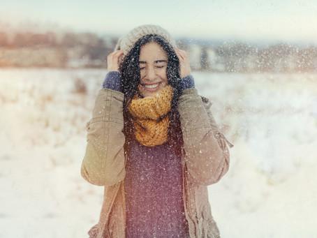 Cuida tu Cabello y tu Piel en Invierno