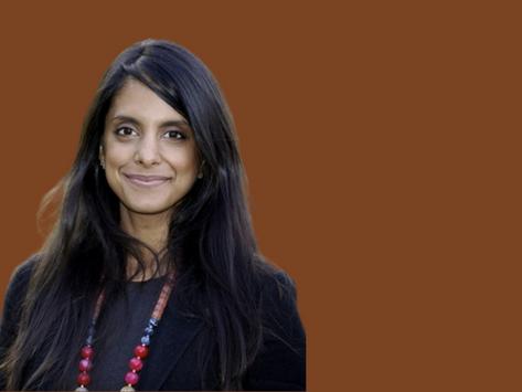 Everyday Mindfulness with Dr. Rashmi Bismark