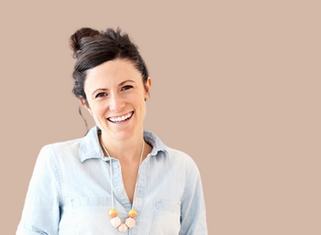 Ep. 22: Melissa Coleman on Simplifying the Kitchen and Your Life