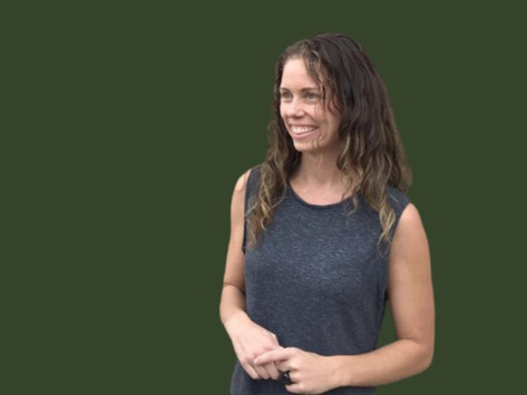 Ep. 5.3 Caring for Yourself in Times of Crisis with Becca Shern