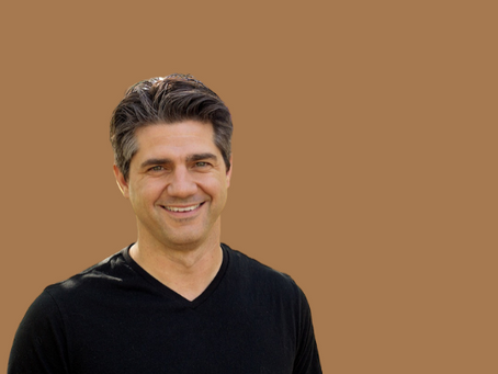 Ep. 3.5 Joshua Becker on Simplifying with Families