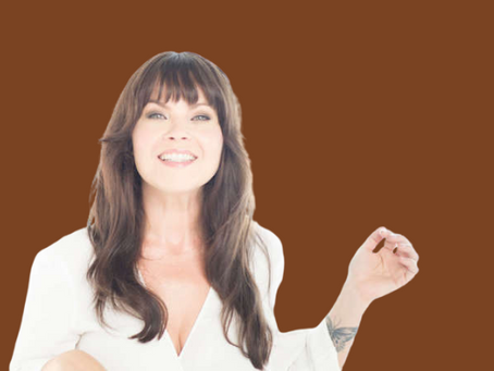 Danielle LaPorte on Self Love, Service, and Living Your Truth