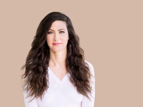 Ep. 6.4 Reclaiming Your Mental Health with Dr. Kelly Brogan
