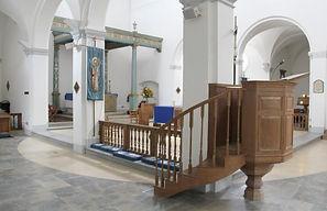 St. George the Martyr Church